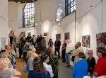 Wasserturm Wien Ausstellung BV 2019