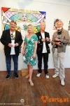 H.Rossbacher Ausstellung der BV im Schloss Schönbrunn